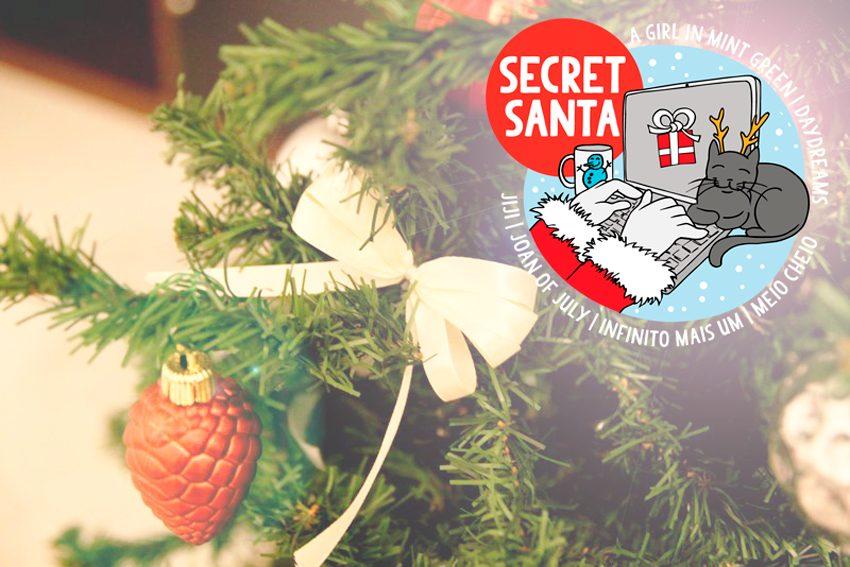 It's Already Christmas! [Bloggers Secret Santa]