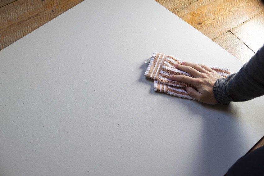 DIY – Painel Decorativo