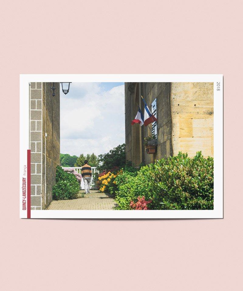 Quincy-Landzécoury | França